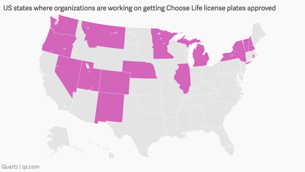 us-states-where-organizations-are-working-on-getting-choose-life-license-plates-approved_mapbuilder