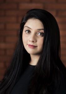 Neha Thirani Bagri headshot 1